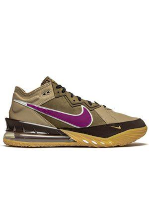 Nike Hombre Tenis - Tenis Lebron 18 Low de x atmos