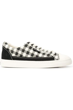 Tory Burch Classic Court gingham sneakers