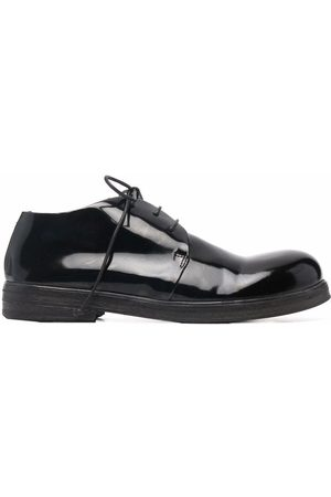 MARSÈLL Mujer Zapatos - Glossy lace-up shoes