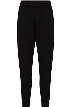 Dsquared2 Pantalones de chándal Icon ajustados