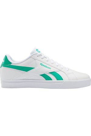 Reebok Royal Complete 3 Low EU 43 White / Court Green / White
