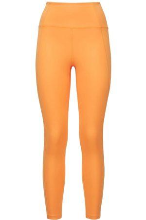GIRLFRIEND COLLECTIVE Leggings De Compresión 7/8 Con Cintura Alta