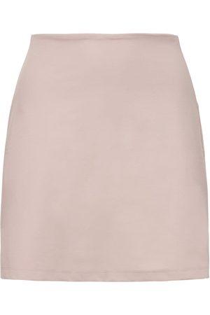 GIRLFRIEND COLLECTIVE Falda Pantalón Con Cintura Alta