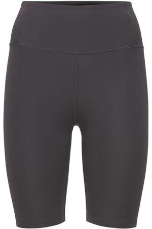 GIRLFRIEND COLLECTIVE Shorts De Ciclismo De Cintura Alta Sin Costuras