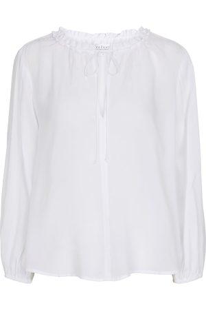 Velvet Marty voile blouse