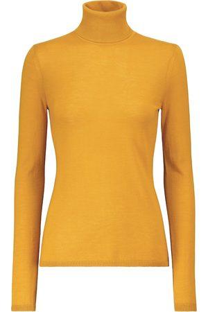 GABRIELA HEARST Russel cashmere and silk sweater
