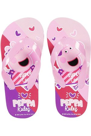 Cerdá Chanclas Peppa Pig EU 27 Pink