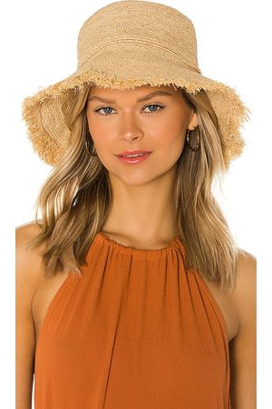 Hat Attack Sombrero pesca en color neutral talla all en - Neutral. Talla all.