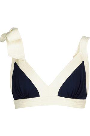 JOHANNA ORTIZ Orinoco bikini top