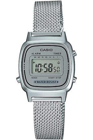 Casio Reloj La670-wem One Size White