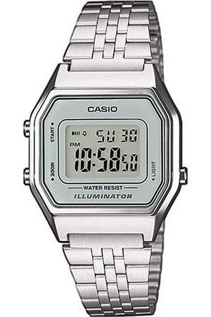 Casio Reloj La680-wea One Size White