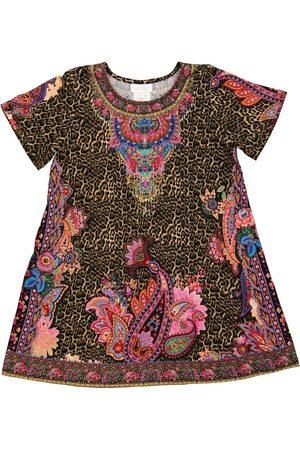 Camilla Mujer Casuales - Printed T-shirt dress