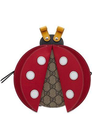 Gucci Niña Mochilas - Bolso Ladybug Gg Supreme