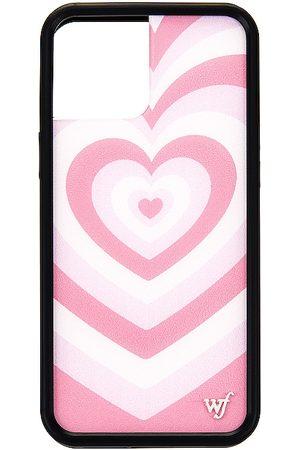 Wildflower Mujer Celulares - Funda iphone en color rosado talla all en - Pink. Talla all.