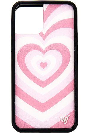Wildflower Funda iphone en color rosado talla all en - Pink. Talla all.