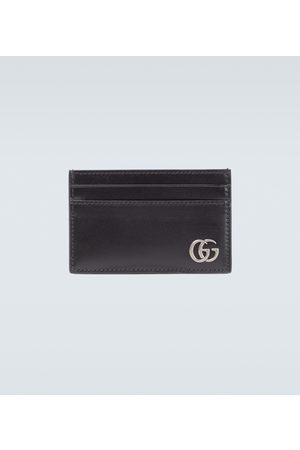 Gucci Hombre Carteras y Monederos - GG Marmont leather cardholder