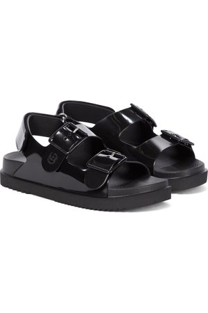 Gucci Mujer Planas - Rubber sandals