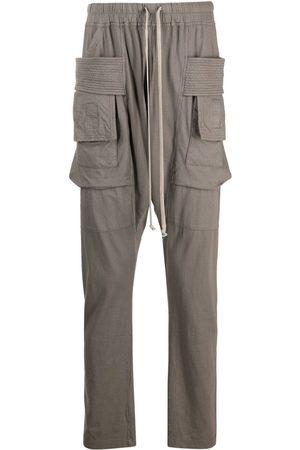 Rick Owens Pantalones cargo Creatch