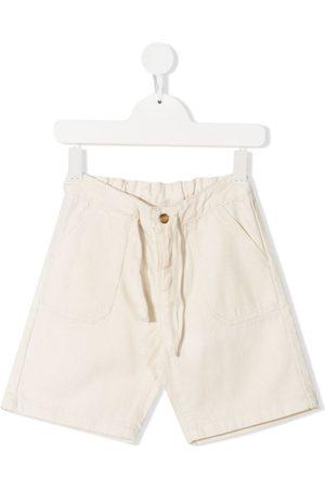 KNOT Shorts con pretina elástica