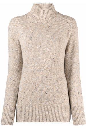 Vince Mujer Suéteres - Suéter con cuello vuelto