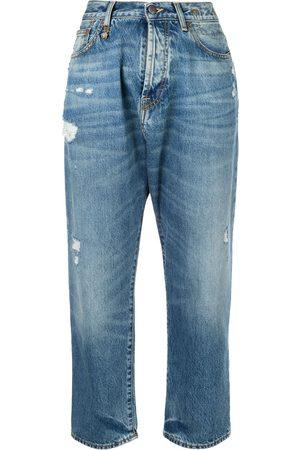 R13 Mujer Baggy & boyfriend - Boyfriend jeans Bain