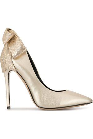 ALEKSANDER SIRADEKIAN Mujer Stiletto - Zapatillas Gherda Bow