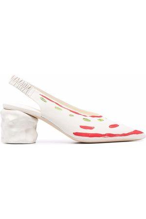 Camper Lab Mujer Tacones - Zapatillas Juanita