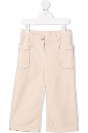 KNOT Pantalones rectos Mana