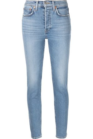 RE/DONE Mujer Jeans - Jeans Ultra Stretch