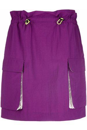 Kenzo Mujer Faldas - Falda utility con cordón