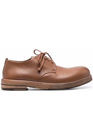 MARSÈLL Zapatos derby con agujetas