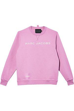 Marc Jacobs Jersey The Sweatshirt