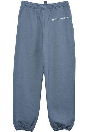 Marc Jacobs Pantalones de chándal con logo