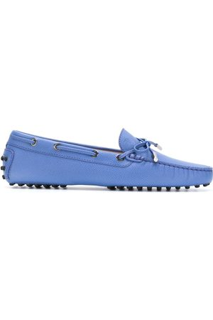 """Tod's Mujer Mocasines - Zapatos drive """"Gommino"""""""