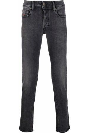 Diesel Washed skinny-cut jeans