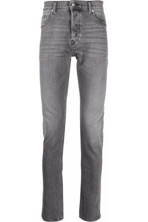 Diesel Light-wash skinny jeans