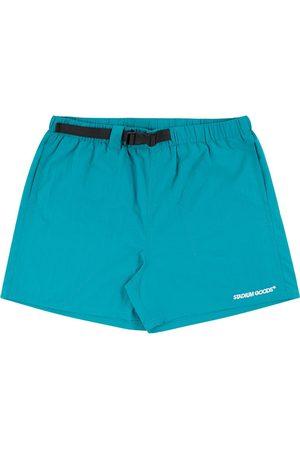 Stadium Goods Shorts - Amphibians track shorts