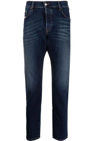 Diesel Hombre Rectos - Straight-leg jeans