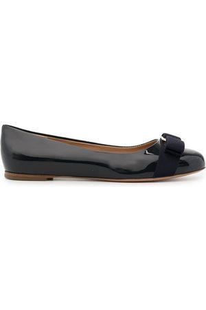 Salvatore Ferragamo Mujer Flats - Varina ballet slippers