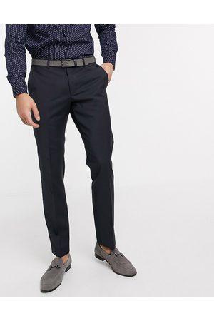 Tommy Hilfiger Hombre Slim y skinny - Rhames slim fit suit trousers