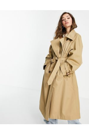 Pepe Jeans Freeda trench coat in