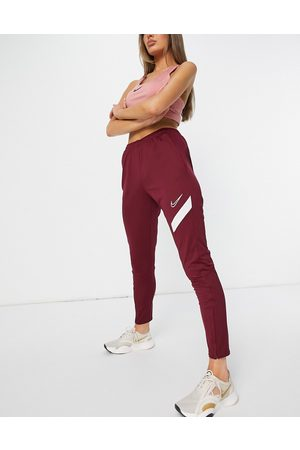 Nike Training academy pro dry joggers in multi