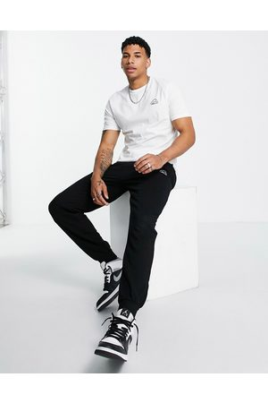 River Island Prolific tee and jogger set in multi