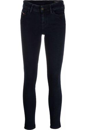 Diesel Mujer Skinny - Slandy skinny jeans