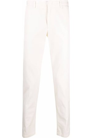HUGO BOSS Pantalones chino slim