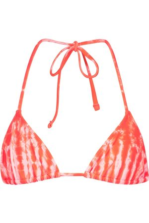 Tropic of C Praia bikini top