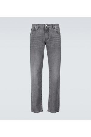 Dolce & Gabbana Hombre Skinny - Slim-fit jeans