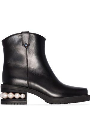 Nicholas Kirkwood Mujer Botines - Casati Western ankle boots
