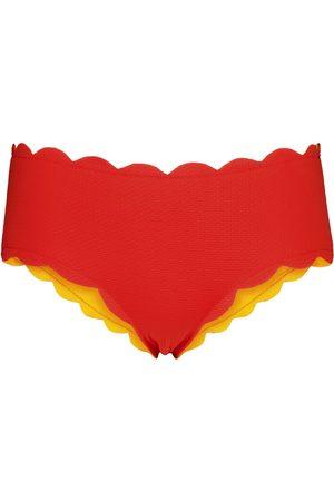 Marysia Mujer Bikinis - Spring reversible bikini bottoms