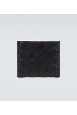 Bottega Veneta Hombre Carteras y Monederos - Bifold leather wallet